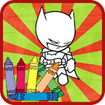Coloring Game for Kid Apk