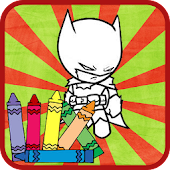 Coloring Game for Kid
