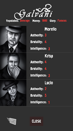 Crime Family: Mafia 1.2.5 screenshots 7