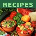 Healthy Recipes! icon