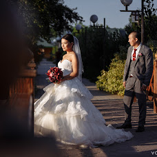 Wedding photographer Ekaterina Vasileva (vaskatephoto). Photo of 12.12.2017