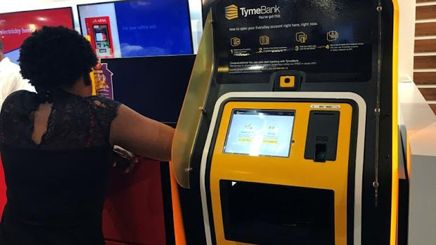TymeBank, which bills itself as SA's first digital bank, is looking to disrupt the industry with a proposition that introduces 'simple, accessible and affordable banking'.