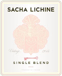 Sacha Lichine Single Blend Rose