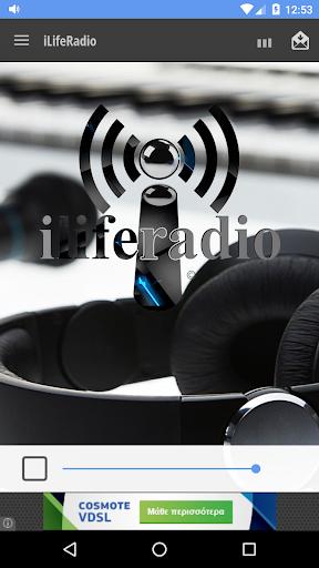 iLifeRadio
