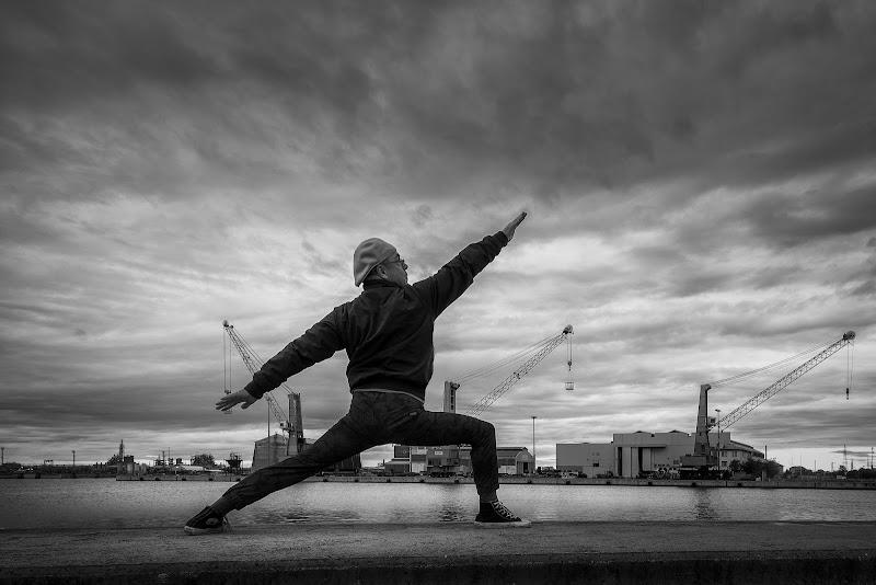 yoga in the factory di Giovi18