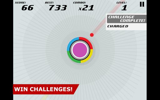 玩解謎App|Chroma Wheel免費|APP試玩