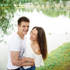 Свадебный фотограф Георгий Кустарев (Gkustarev). Фотография от 14.11.2016