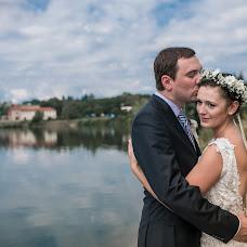 Wedding photographer Jakub Viktora (viktora). Photo of 28.07.2016