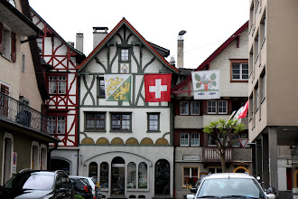Photo: Day 36 - The Town of Arbon on the Bodensee Lake Coast #1