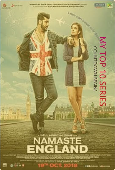 Namaste Englanda - Bollywood Movies Releasing This Month (October 2018)