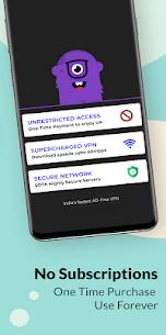 Suraksha VPN | India's Fastest Ad-Free VPN 2