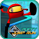 Magical Puffy Run - Free 3D Endless Runner Apk Download Free for PC, smart TV
