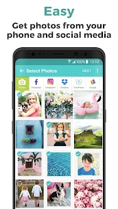 FreePrints – Free Photos Delivered 3.9.1 Mod Android Updated 2