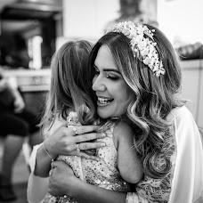 Wedding photographer Steve Grogan (SteveGrogan). Photo of 24.07.2018