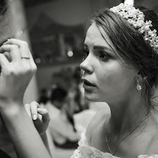 Wedding photographer Daniil Emelyanov (Yemelynov1). Photo of 13.11.2017