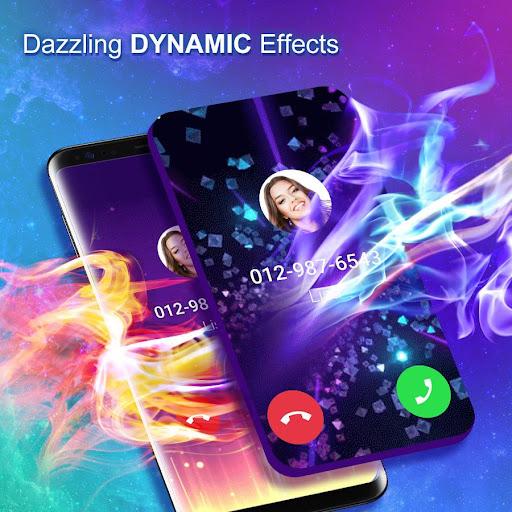 Color Phone - Call Screen Flash Themes 1.6.3 screenshots 3