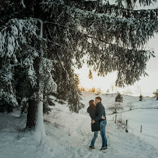 Wedding photographer Nejc Bole (nejcbole). Photo of 31.01.2017