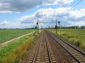 Photo: Szlak Bojanowo - Kaczkowo