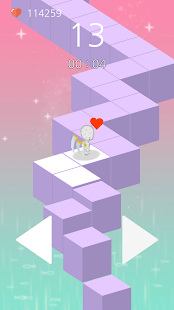 ZigZag Run4u (feat.piano) screenshot
