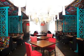 Ресторан Чайхана Тюбетейка