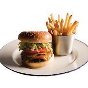 Duke Burger