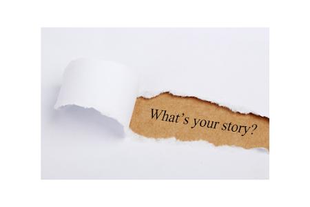 Storytelling met online stories en verhalen