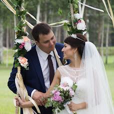 Wedding photographer Ekaterina Gudkova (gudkova1980). Photo of 03.02.2017