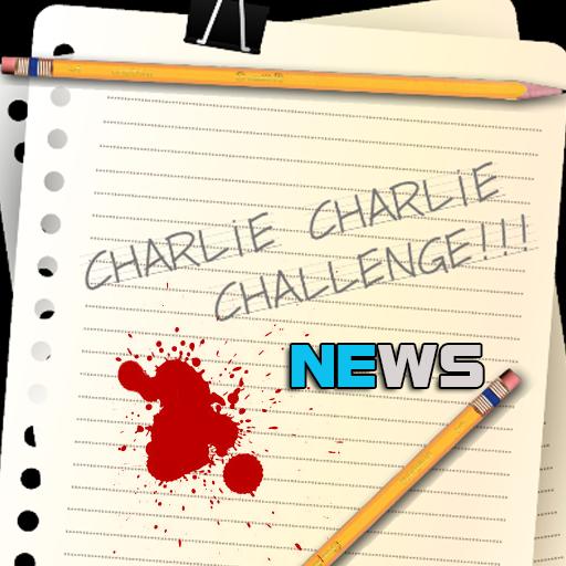 Charlie Charlie Challenge News