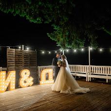 Wedding photographer Stanislav Rudkovskiy (sten1988). Photo of 28.09.2018