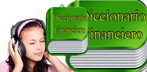 DiccionariDiviertete with this Financial Dictionary listening online