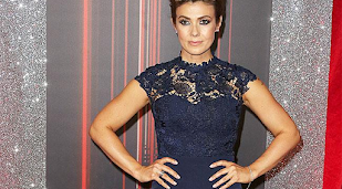 Kym Marsh says 'normality of life' helped her to overcome tragedy