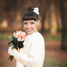 Wedding photographer Anastasiya Kokhno (kp0xa). Photo of 17.11.2014