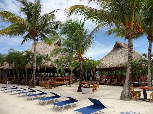 Hotel Ejecutivo Las Palmas Beach