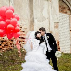 Wedding photographer Olya Vegera (Oliv). Photo of 03.02.2013