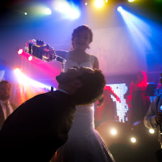 Wedding photographer Joel Carrasco (carrasco). Photo of 25.09.2017