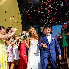 Wedding photographer Vadim Chmilenko (Vadim81). Photo of 12.08.2018