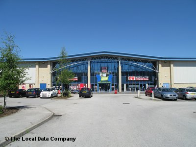 DW Sports Store on Pride Parkway - Sports Goods Shops in Town Centre