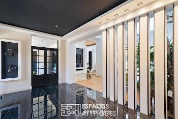 Maison 6 pièces 740 m2