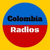 Colombian Radios