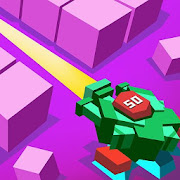 Merge Cannon – Idle Mecha 3D , Merge&Defense game