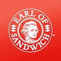 Earl of Sandwich icon