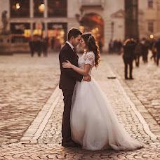 Wedding photographer Olga Kinash (olllk). Photo of 21.03.2016