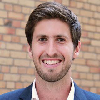 Josh Daniell