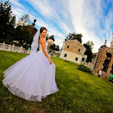 Wedding photographer Kristina Bush (KristinaBush). Photo of 18.05.2016