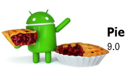Android v9.0 - Pie