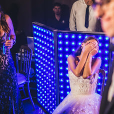 Wedding photographer Israel Torres (israel). Photo of 15.02.2018