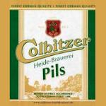 Colbitzer Pilsner