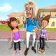 Super Granny Happy Family