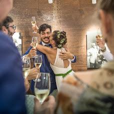 Fotografo di matrimoni Veronica Onofri (veronicaonofri). Foto del 18.03.2018