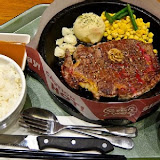 Pepper Lunch胡椒廚房(HOYII北車站前店)